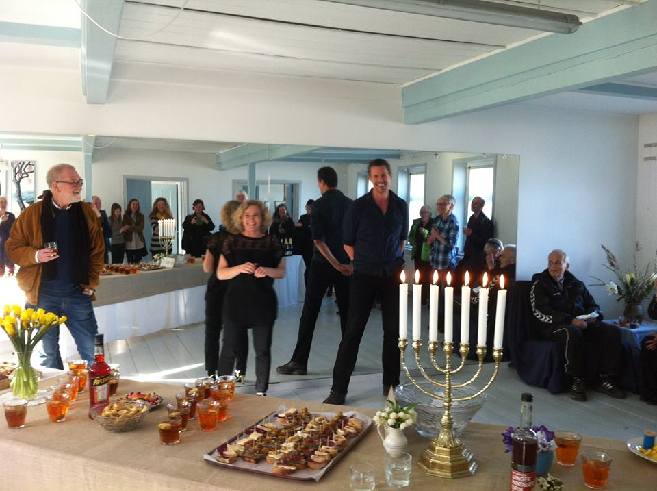 reception I